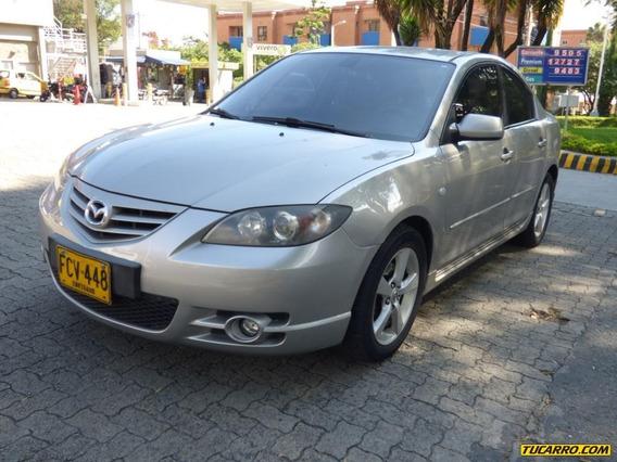 Mazda Mazda 3 Tp 2000
