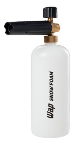 Canhão De Espuma E Aplicador De Detergente Wap Snow Foam