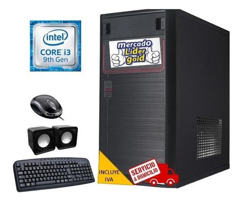 Imagen 1 de 6 de Cpu Intel Core I3 9na Gen 1tb 4gb Computadora, I5/i7