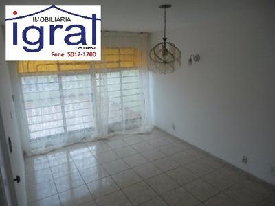 Casa Residencial Em Sao Paulo - Sp, Vila Santa Catarina - Ca02276