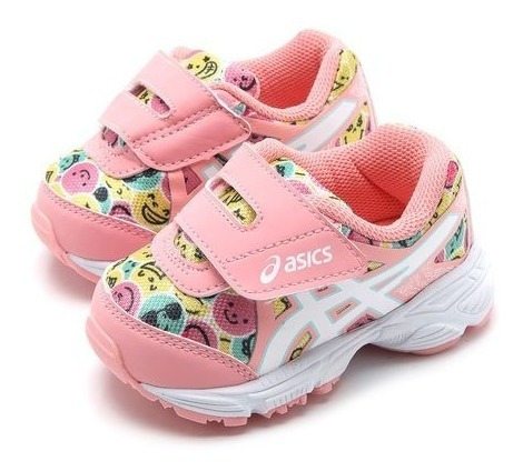 Tênis Asics Infantil Sugar Baby 3 Ts - Original