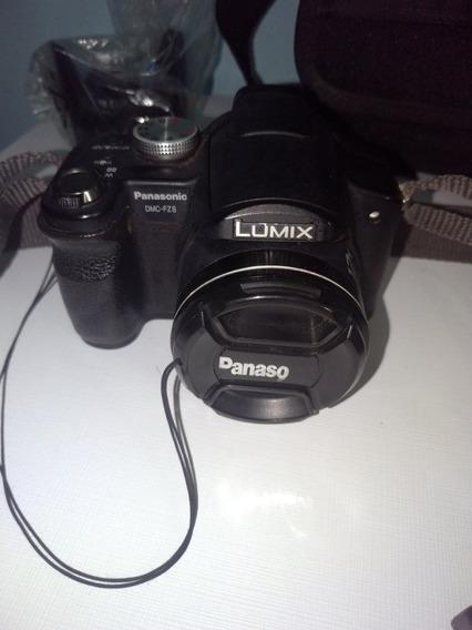 Camera Digital Panasonic Lumix Fz8