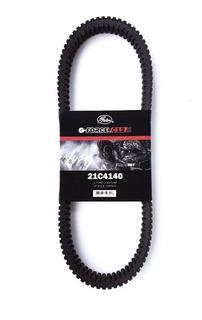 Gates Banda Polaris Rzr Xp 900 1000 Mrzr 12-16 Reforzada