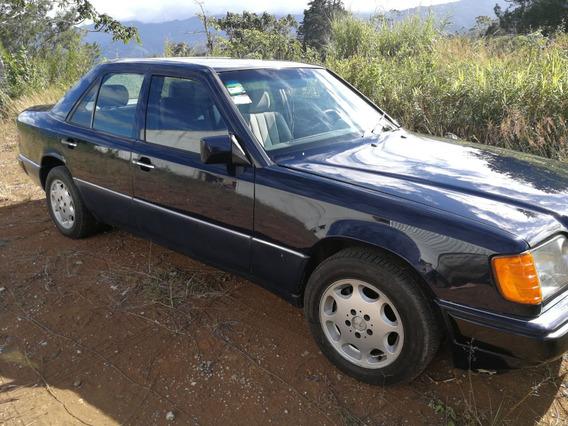 Mercedes-benz Año 1991 Automático (al Día)