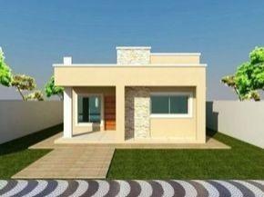 Casa Nova Para Venda No Reserva Macauba, Programa Casa Verde E Amarela, 2 Dormitorios 1 Suite, Varanda Gourmet Em 207 M2 De Area Total - Ca01673 - 69232028