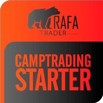Treinamento Rafa Trader Camp-trading Starter Completo
