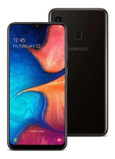 Samsung Galaxy A20s Triple Cam 32gb/3gb 2019 Libre Nuevo