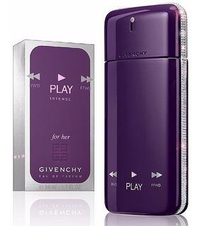 Play Givenchy Fragancias Perfumes Libre En Perfume Mujer Mercado Y 5Lc3ARq4j