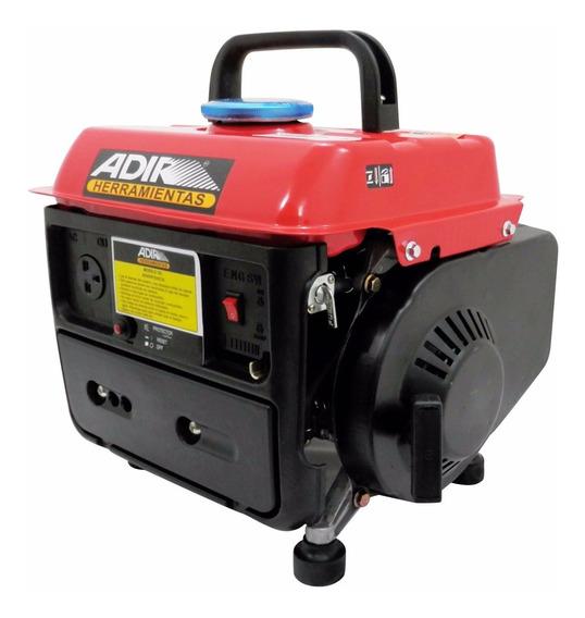 Planta De Luz Generador Gasolina 8hr 450-950w 1.5hp 120v 726