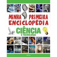 Minha Primeira Enciclopedia Ciencia E Te Laura Aceti