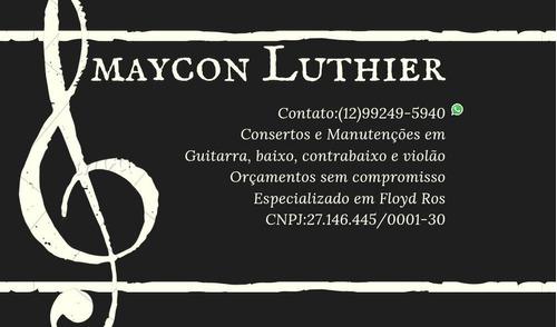 Imagem 1 de 1 de Luthier