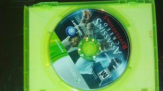 Vendo Juegos Originales De Xbox 360