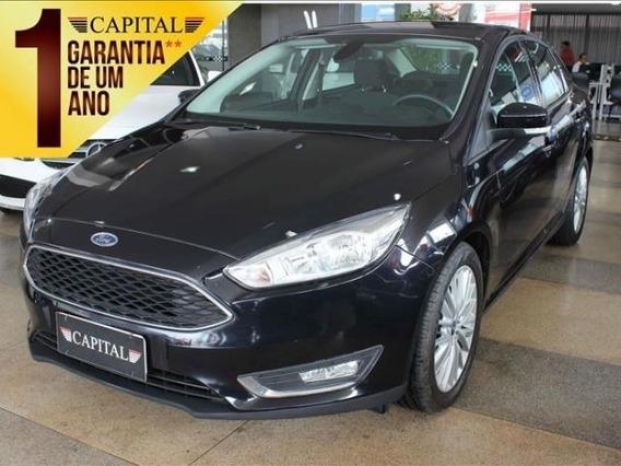 Ford Focus Se Plus 2.0 16v Flex