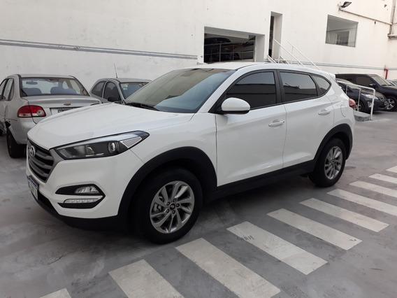 Hyundai Tucson 2.0 Automática 2018 Concesionario Oficial