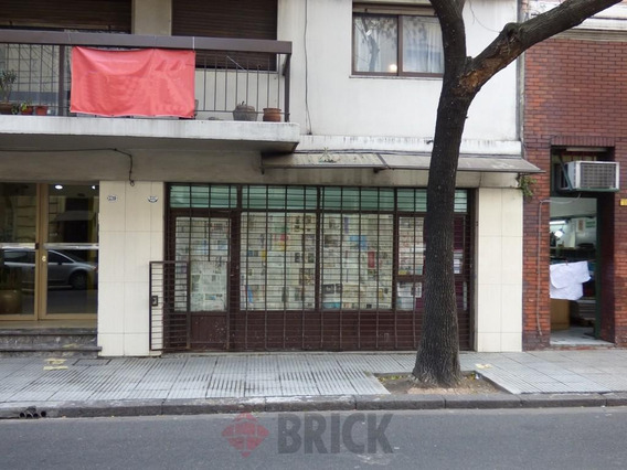 Local Bartolome Mitre 3700 - Almagro