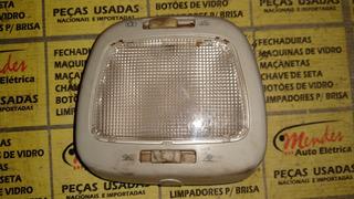 Lanterna Luz De Teto Gol Parati Saveiro G2 G3 G4 Com Tempori