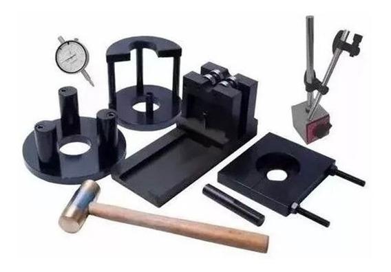 Montador E Desmontador - Moto - Oficina - Galmar