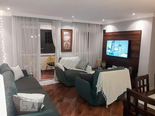 Apartamento À Venda - Tatuapé, 2 Quartos,  68 - S893089165
