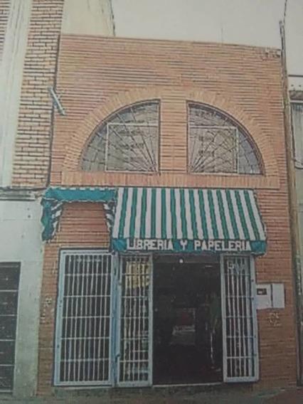 Casa De Uso Mixto ( Residencial Y Comercial.