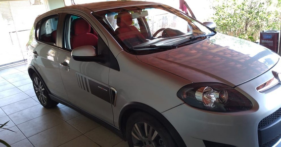 Fiat Palio 1.6 16v Sporting Flex 5p 2016