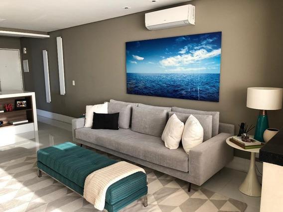 Apartamento Com 2 Dormitórios À Venda, 79 M² Por R$ 850.000 - Mooca - São Paulo/sp - Ap4869