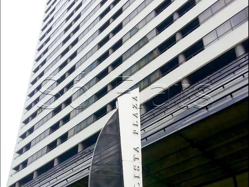 Apart Hotel Mobiliado, Prox A Av. Paulista - Sf27252