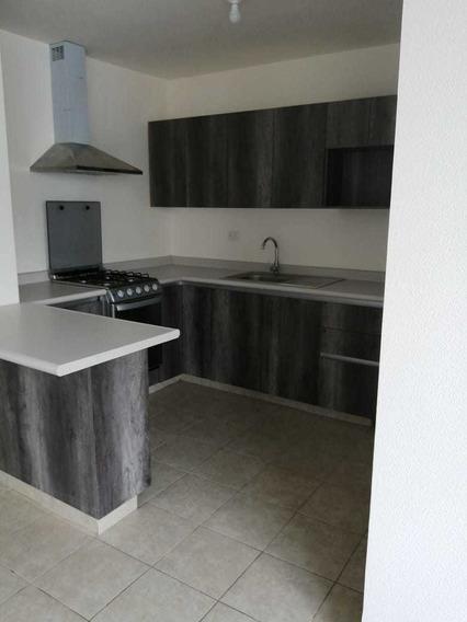 Rento Departamento Duplex Planta Baja, Alberca ,seguridad Lm