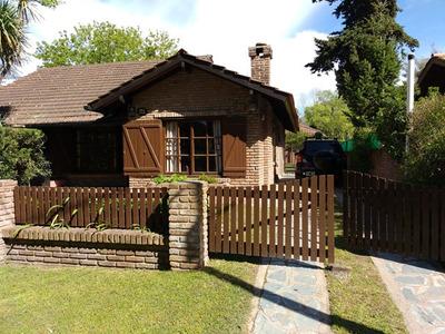 Alquilo Casa Villa Gesell 8 Pers Impecable Dueño $19500 Ya !