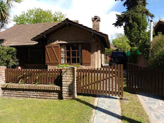 Alquilo Casa Villa Gesell 8 Pers Dueño Verano 2021 Oferta !