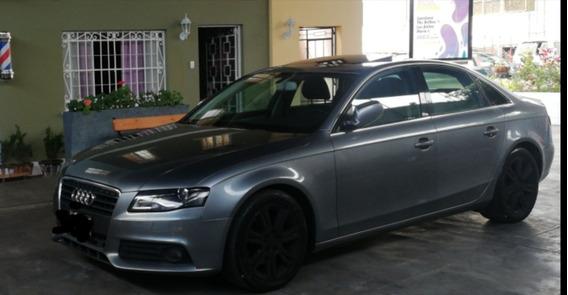 Audi A4 1.8 Tfsi Multitronic