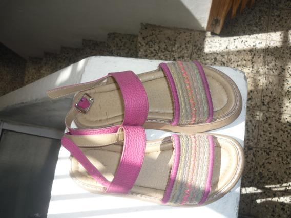 Sandalias De Nenas Impecables!!!