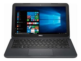 Notebook Dell I3180-a361gry-pus Amd A6 1.6ghz / Memória 4gb