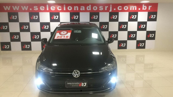 Polo Polo Highline 200 Tsi 1.0 Flex 12v Aut.