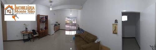 Imagem 1 de 10 de Sala Para Alugar, 70 M² Por R$ 1.350,00/mês - Jardim Adriana - Guarulhos/sp - Sa0010