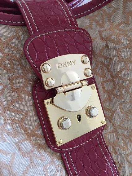 Bolsa Dkny Original - Promoção! De R$350 Por R$250