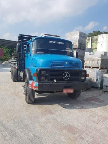 Mercedes-benz Mb 1316 Zerado - Impecavel