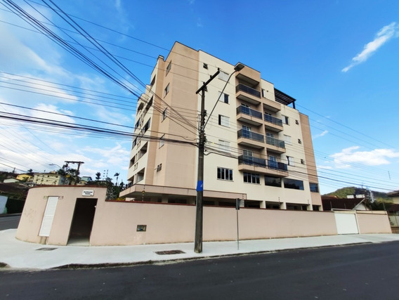 Apartamento Para Alugar - 06662.003