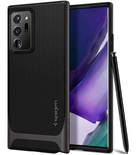 Forro Original Spigen Samsung Galaxy Note 20 Ultra Case