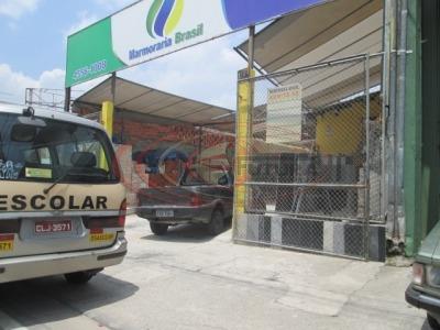 Ref.: 968 - Terreno Em Osasco Para Venda - V968