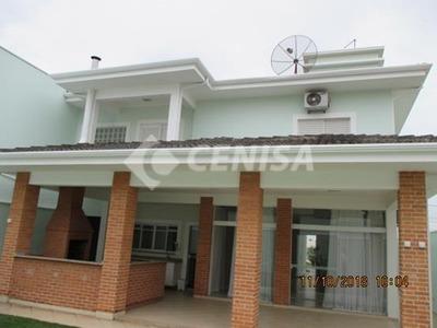 Casa Residencial Para Locação, Jardim Esplendor, Indaiatuba - Ca1317. - Ca1317