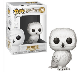 Funko Pop! | Harry Potter - Hedwig 76