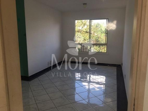 Venda De Apartamento, Modelo Beatriz Com 3 Quartos, Sendo 1 Suíte, Em Condomínio No Villa Flora Em Sumaré Sp - Ap00244 - 32655130