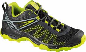 Tênis Masculino Salomon - X Ultra Mehari - Trail Running