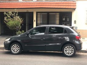 Volkswagen Gol Trend 1.6 Pack 3