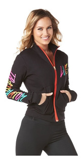 Be About Love Zumba Instructor Jacket