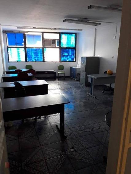 Sala À Venda, 53 M² Por R$ 120.000,00 - Centro - Guarulhos/sp - Sa0027