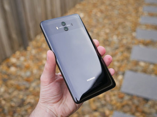 Huawei Mate 10 Alp-l29 Android 10 64g- 4ram