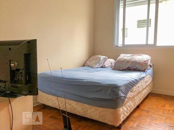 Apartamento Para Aluguel - Vila Madalena, 1 Quarto, 40 - 893051190