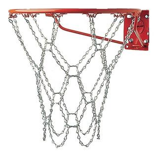 Red Para Canasta Basketball Basquetbol Acero .