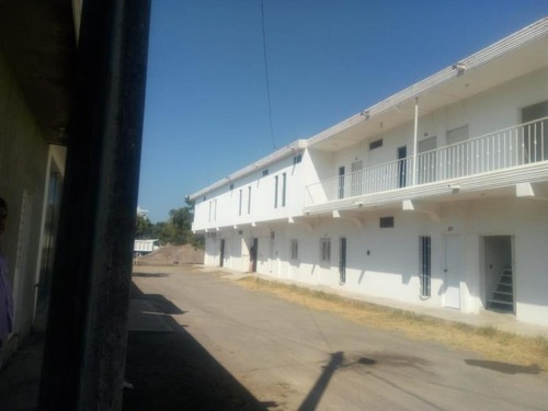 Edificio En Venta Hotel En Playa Manzanillo